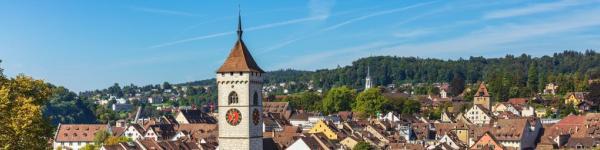 Internationaler Ökumenischer Bodensee-Kirchentag Schaffhausen 2020 cover image
