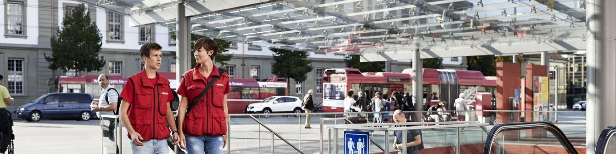 Pinto / Familie & Quartier Stadt Bern
