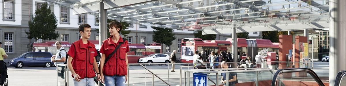 Pinto / Familie & Quartier Stadt Bern cover