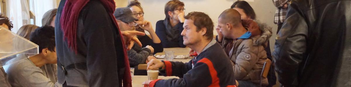 Stiftung Sozialwerke Pfarrer Ernst Sieber cover