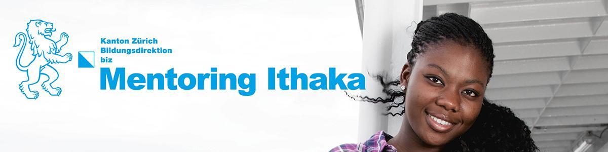 Mentoring Ithaka cover