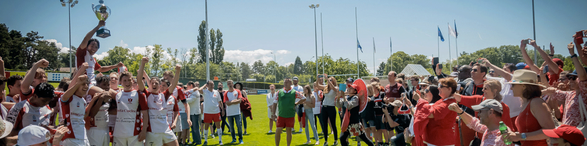 AS Rugby Morges cover