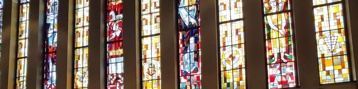 Pfarrei Herz-Jesu cover