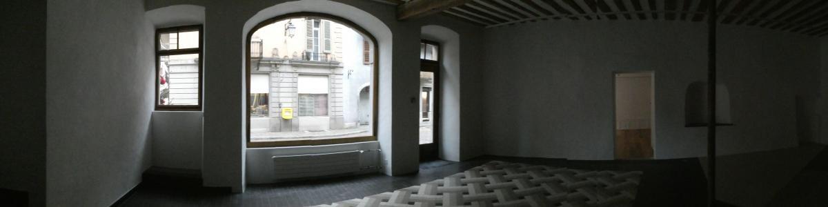 Fondation Ateliers d'Artiste cover