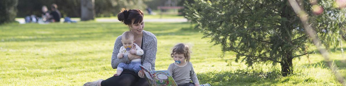 Elternhilfe beider Basel cover