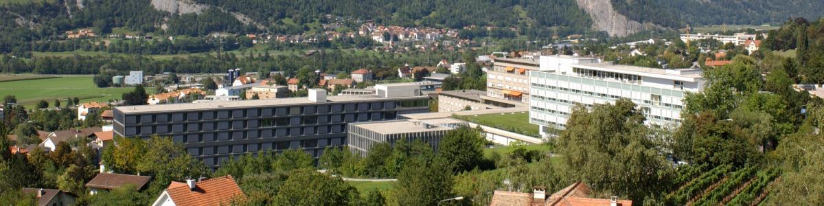 Kantonsspital Graubünden cover