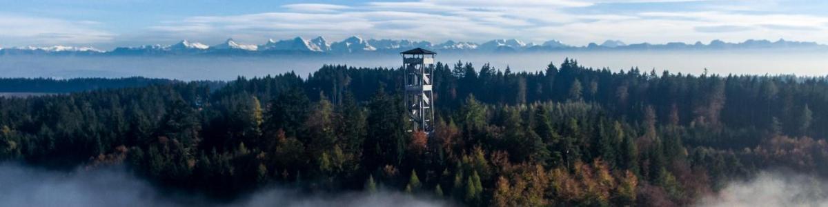 Frienisberg Tourismus cover