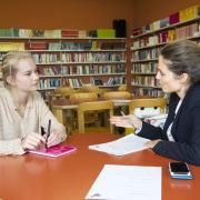 Bewerbungstraining: Unterstützung auf dem Weg zum Wunschberuf für Jugendliche