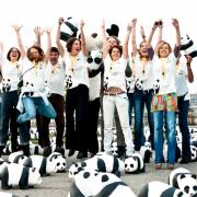Über 1000 Stunden Freiwilligenarbeit leisten die Freiwilligen des WWF Graubünen.