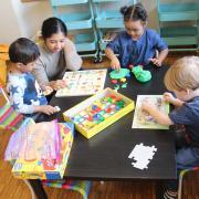 Bereit für den Kindergarten