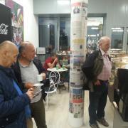 Treff Cafe Kommunikation