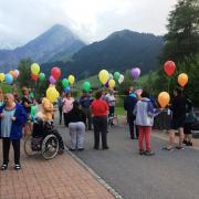 Ferienwoche: insieme Zürcher Oberland