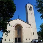 Kirche Herz Jesu