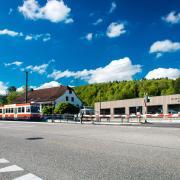 Die Remise - Museum und Eventlokal