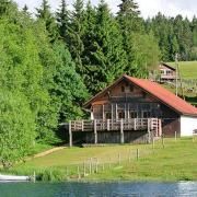 Moulin du Lac