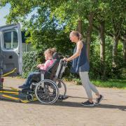 Behindertenbetreuung