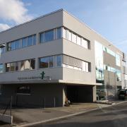 Gebäude Caritas Thurgau (Zentrum Franziskus)
