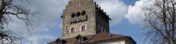 Klassik im Schloss cover image