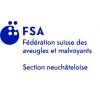 Fédération Suisse des Aveugles et Mal-voyants FSA