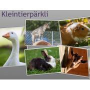 Gesucht, Tierfreunde und solche die es werden möchten. job image