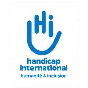 Campagne fin année pour Handicap International job image