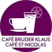 service Café et garde d'enfants job image
