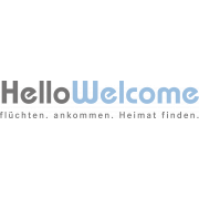 HelloWelcome sucht Freiwillige job image