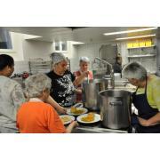 Mitarbeit beim Mittagstisch der Pfarrei St. Paul job image