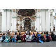 Projekt Living Stones: Präsenzdienst und Führungen in der Kathedrale job image