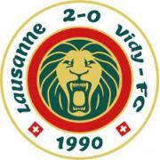 Lausanne Vidy FC