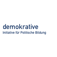 Demokrative - Initiative für politische Bidlung logo image