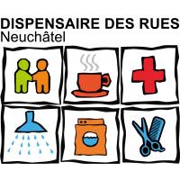 Dispensaire des Rues de Neuchâtel logo image