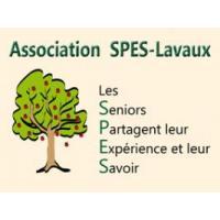 SPES-Lavaux logo image