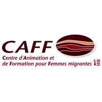 CAFF, Centre d'animation et de formation pour femmes migrantes logo image