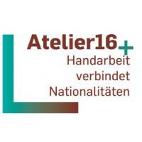 Atelier16+ logo image